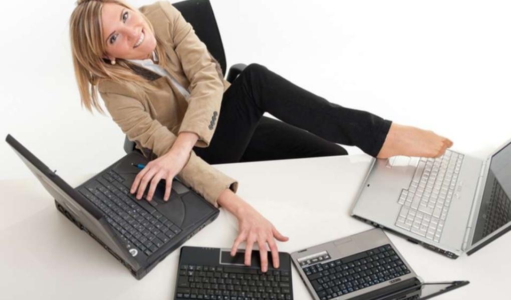 produktif tanpa sibuk