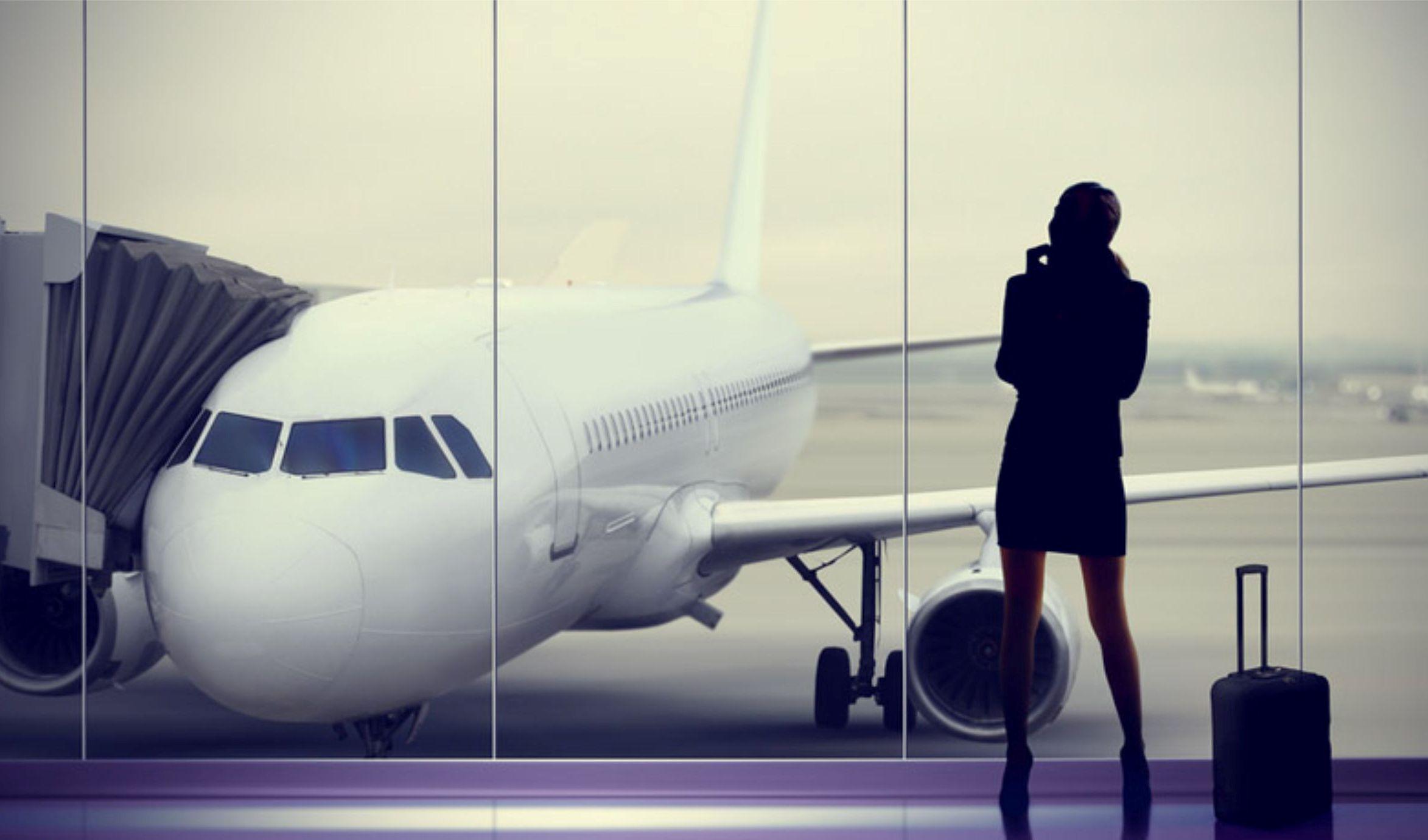koper untuk perjalanan bisnis
