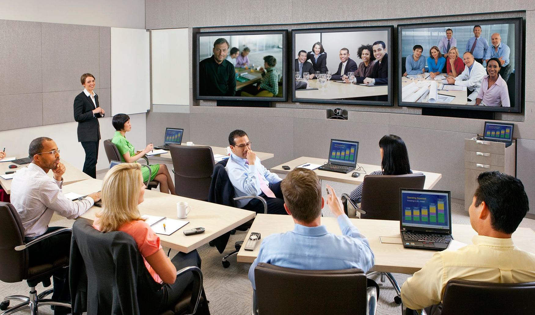 teknologi untuk produktvitas karyawan