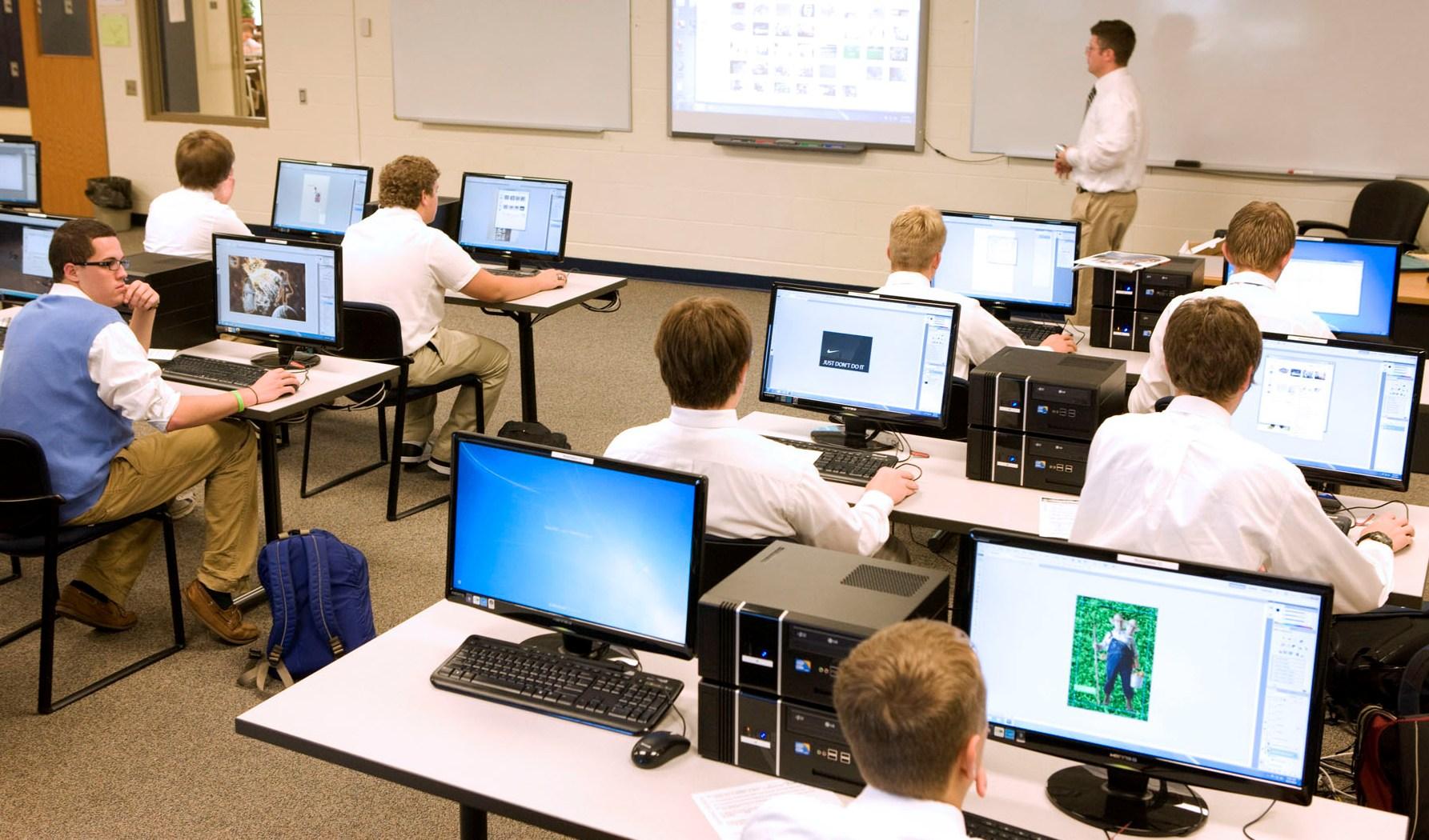 teknologi untuk siswa