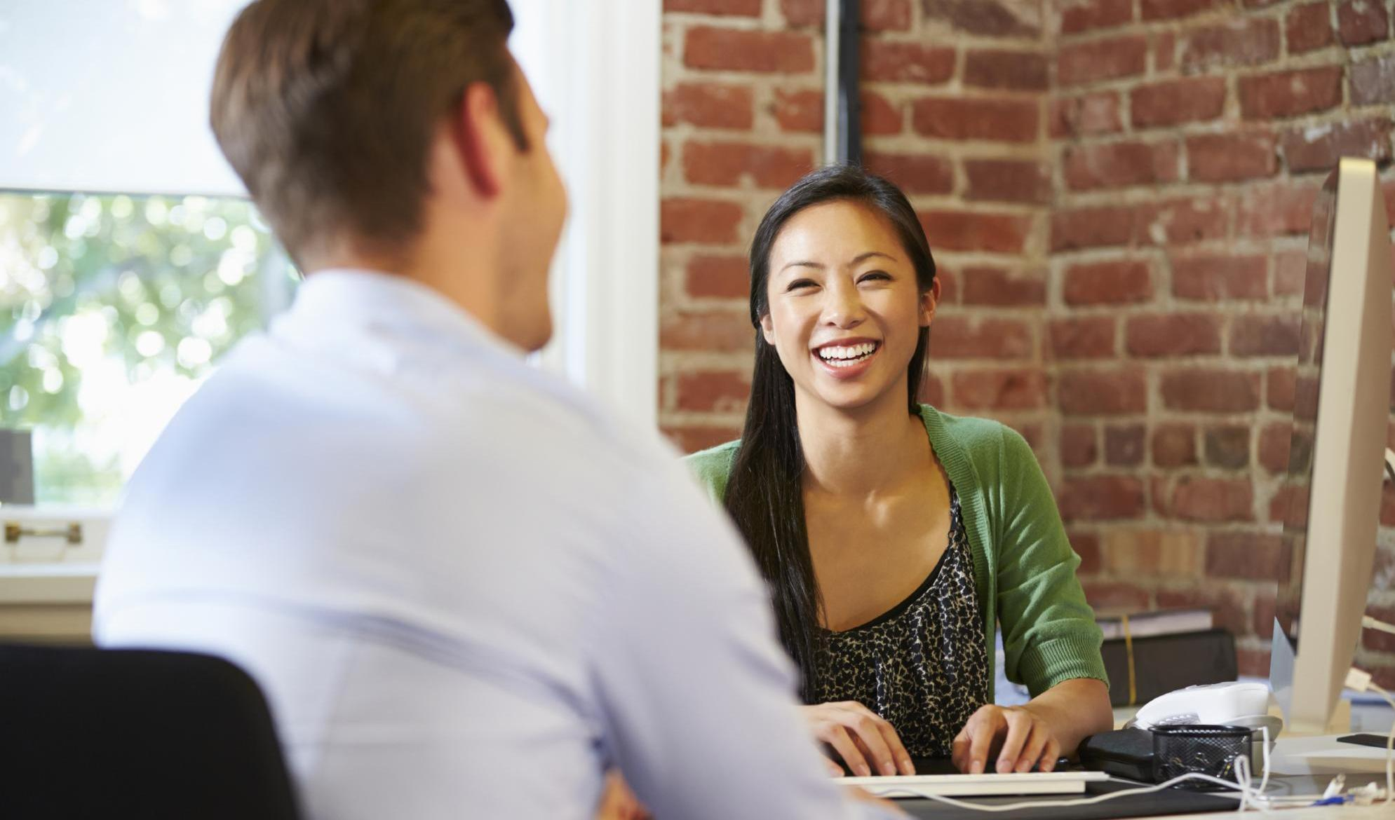wawancara karyawan baru