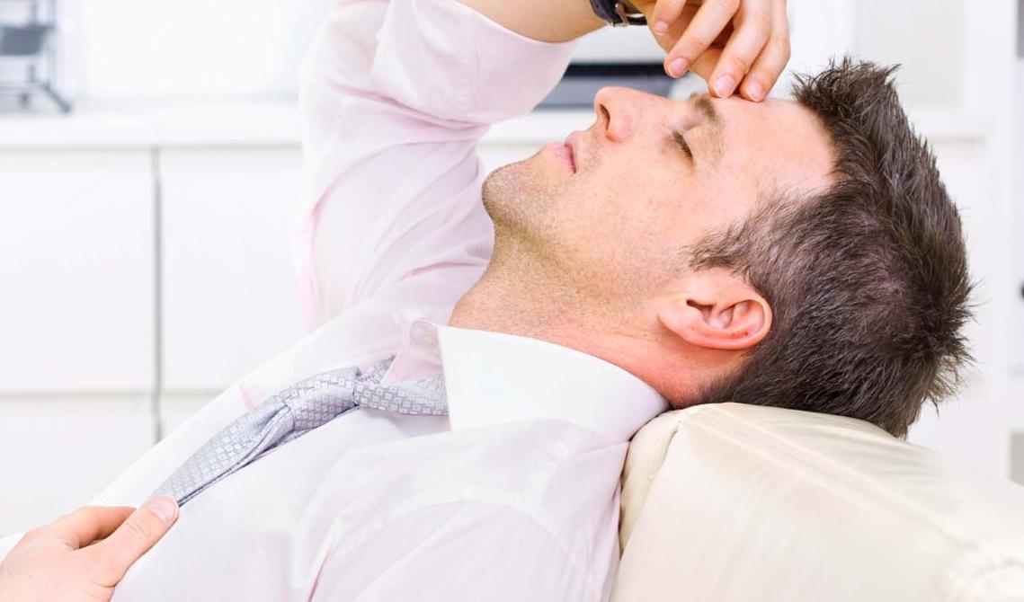 akibat kurang tidur