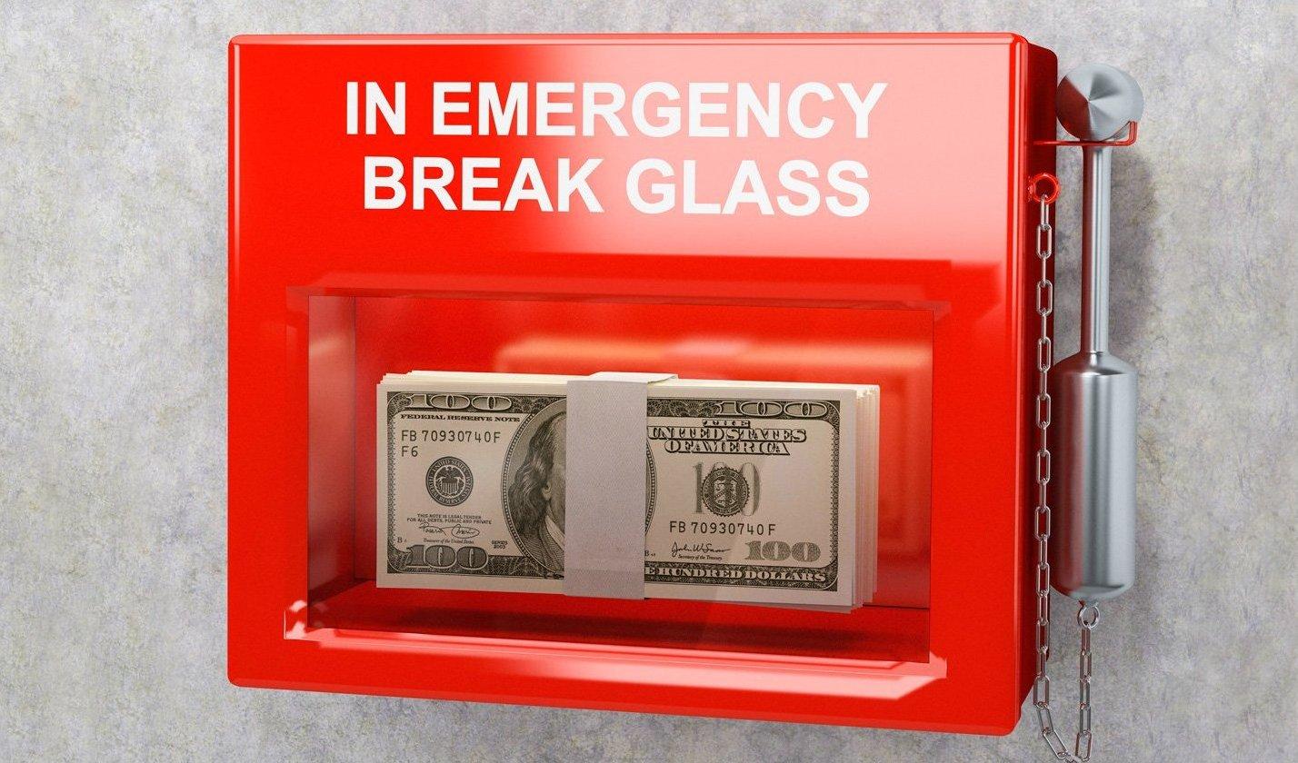 alasan menggunakan dana darurat