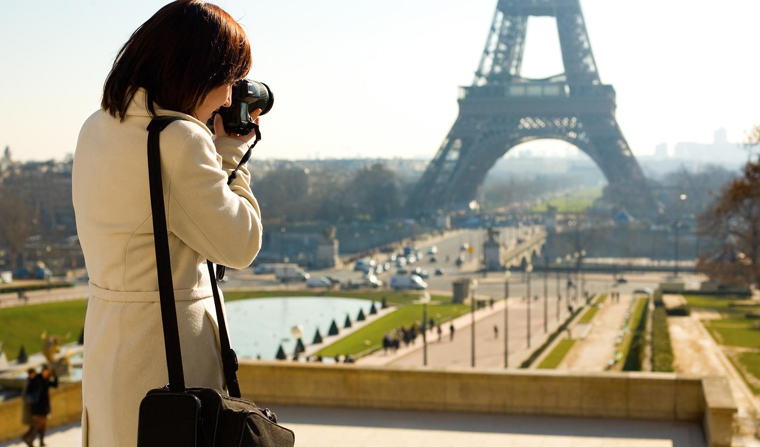 kamera untuk traveling
