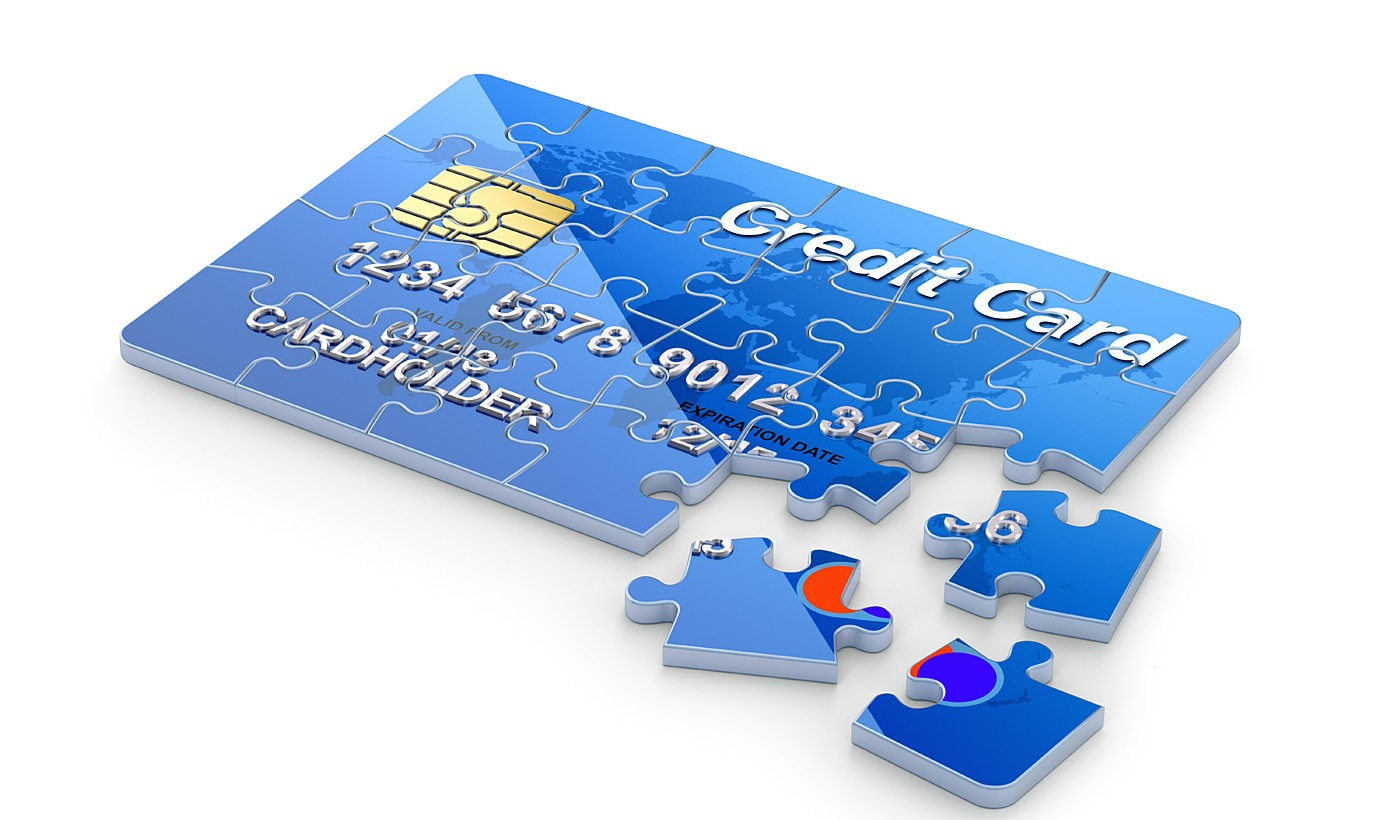 kesalahan kartu kredit