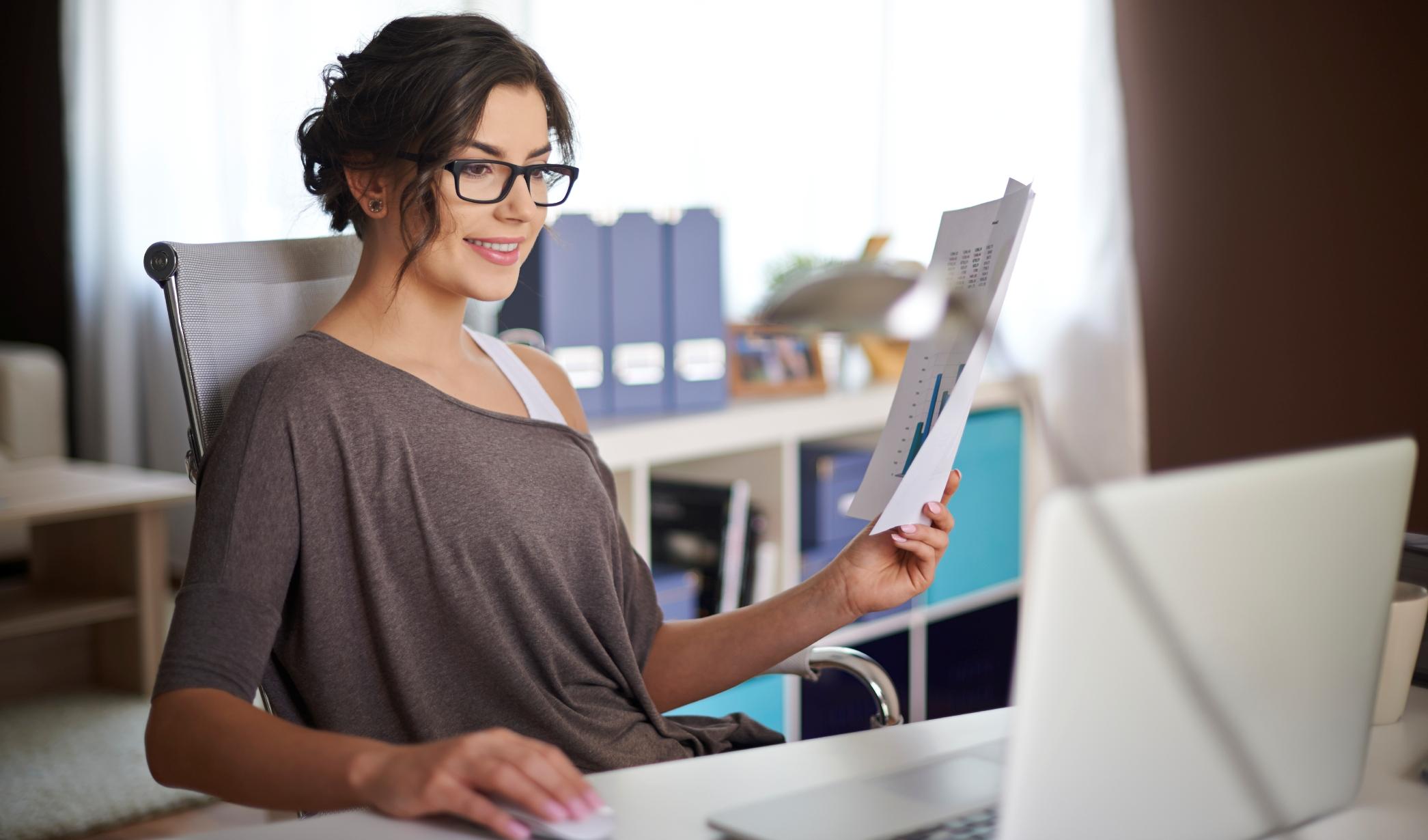 pengusaha perempuan lebih sukses