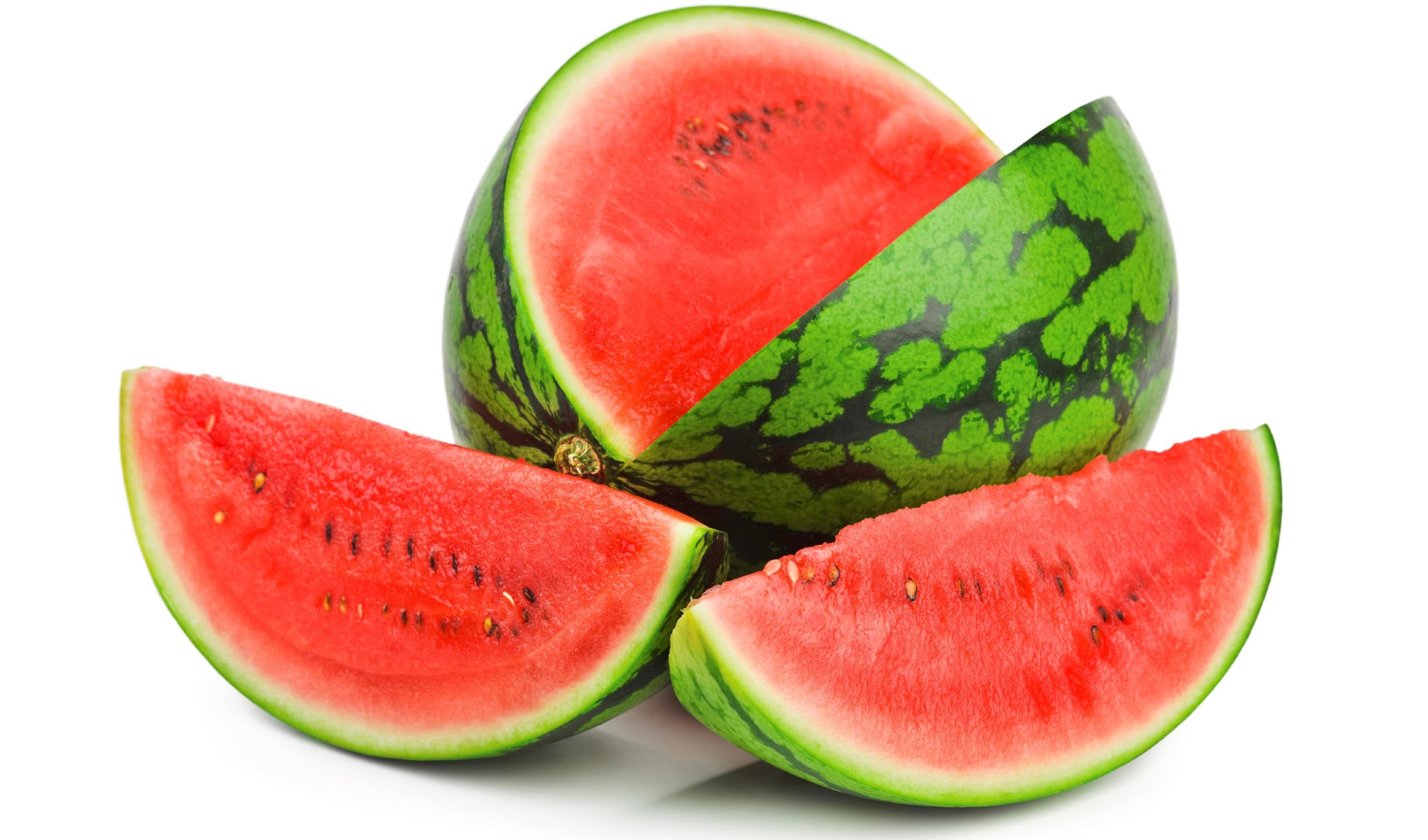 semangka untuk kecantikan