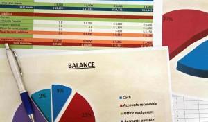 budgeting usaha kecil