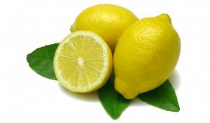 lemon untuk dapur