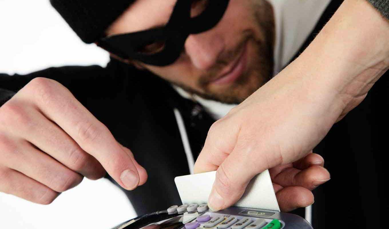 pencurian identitas