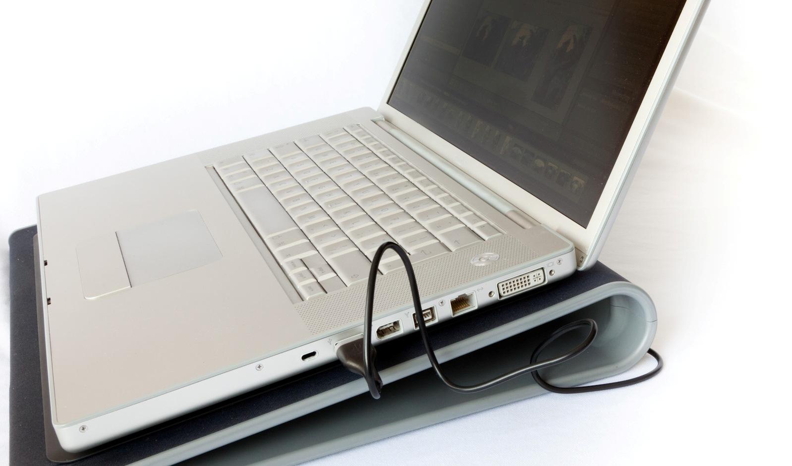 agar laptop dingin