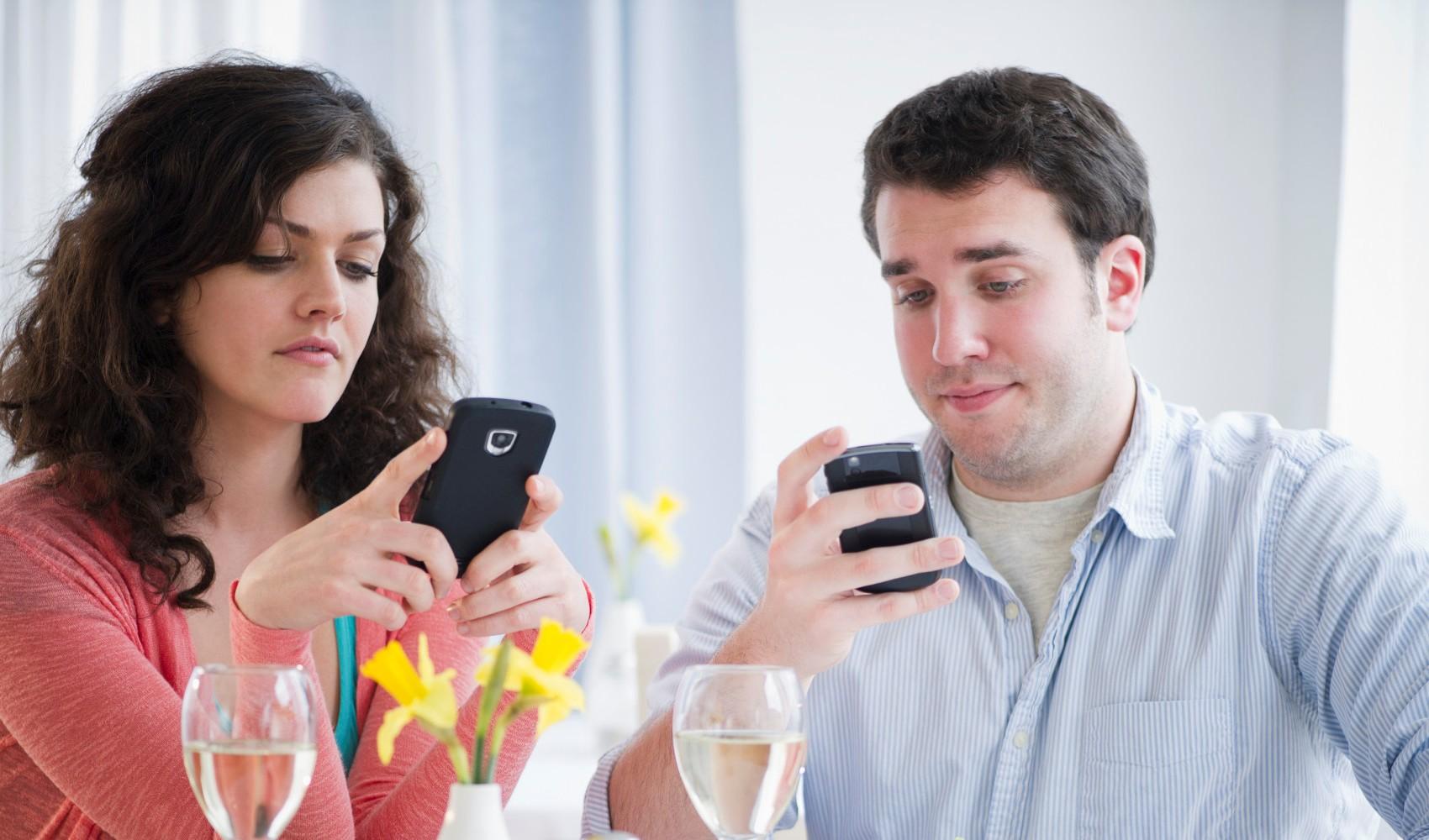 akibat smartphone