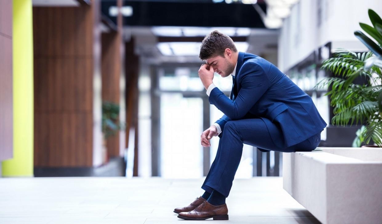 alasan gagal sebagai pengusaha