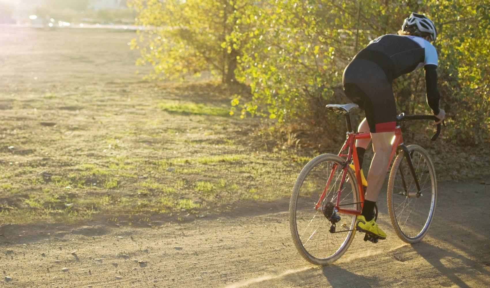 bersepeda dan disfungsi ereksi