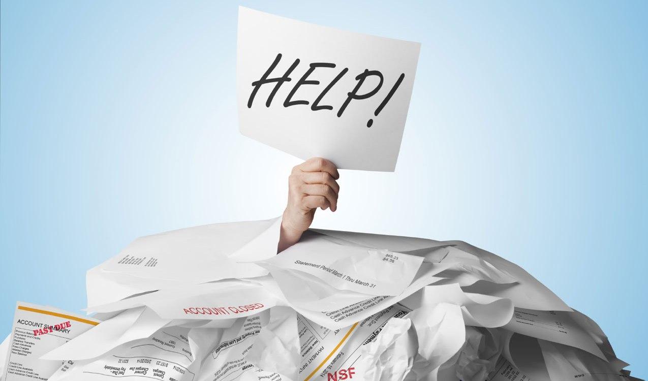 dampak negatif hutang