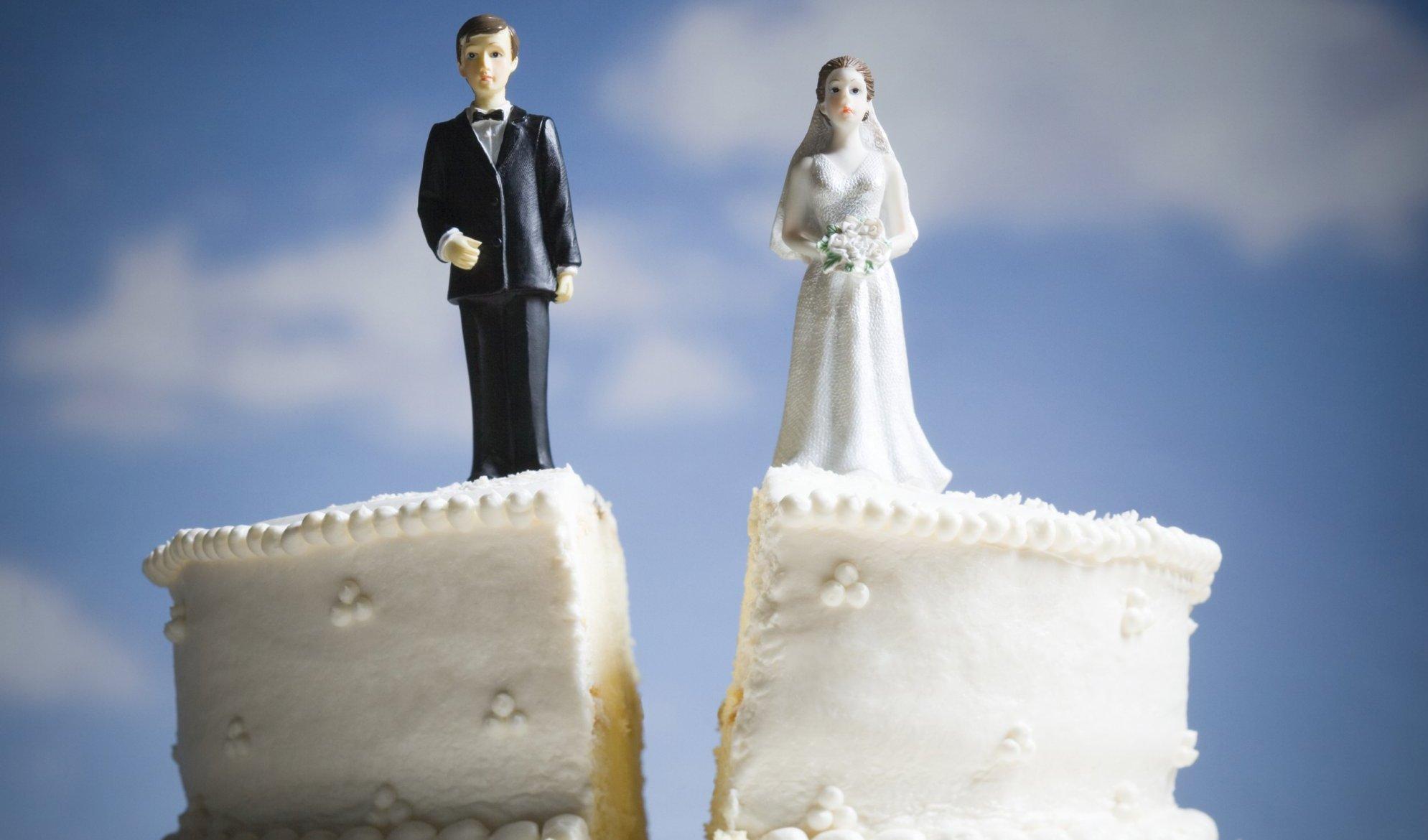 hal yang menghancurkan pernikahan