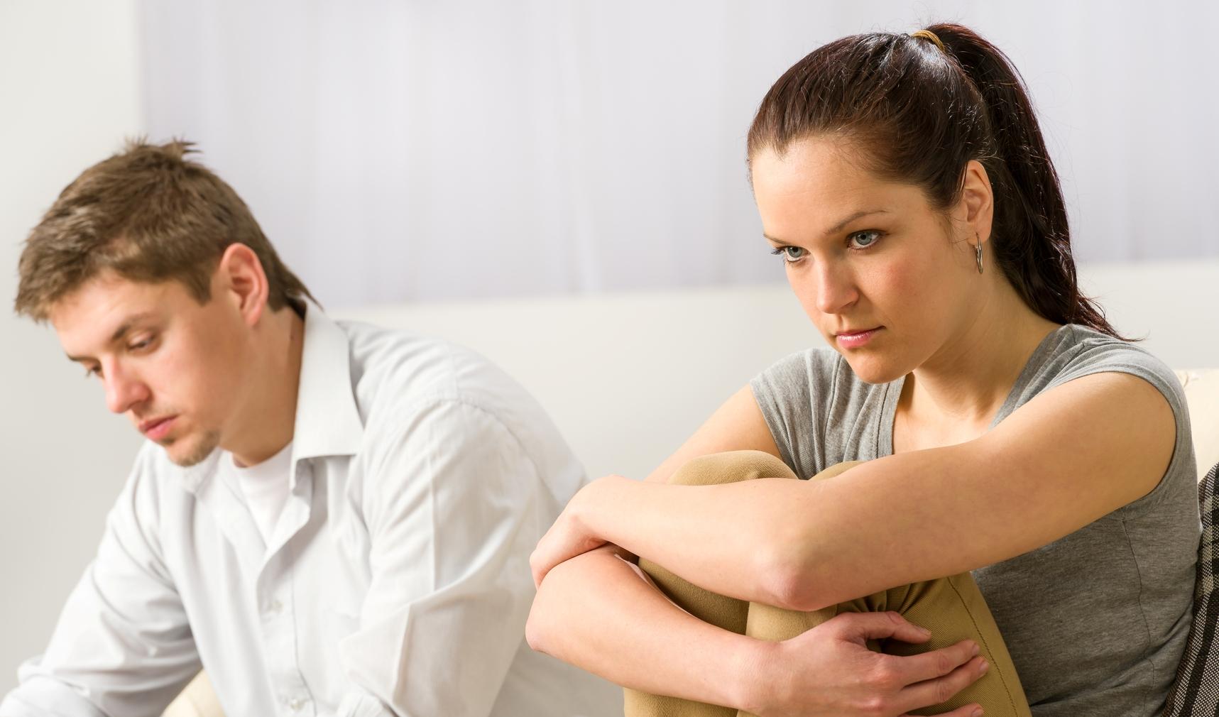 kesalahan dalam pernikahan