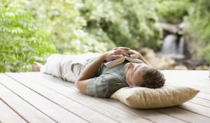 memanfaatkan waktu istirahat