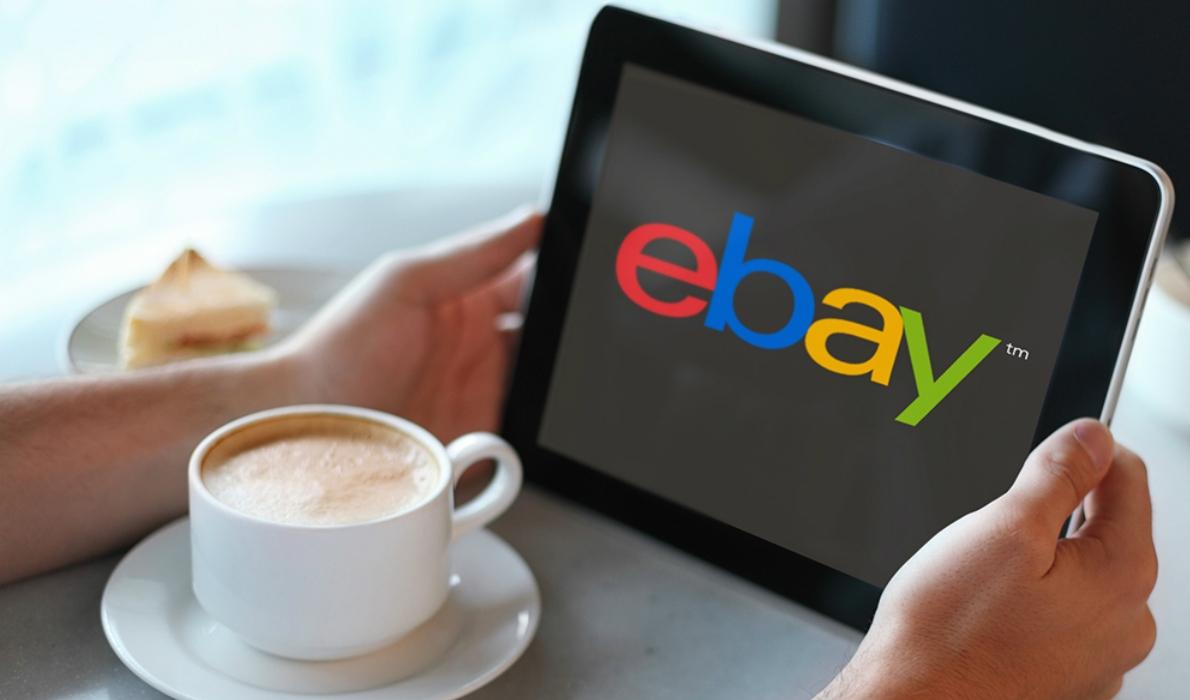 menjual di ebay