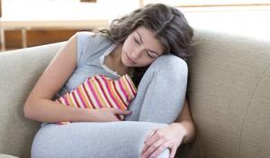 menstruasi pertama pada remaja