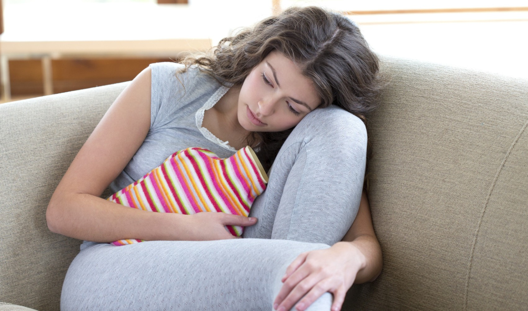 menstruasi pertama pada remaja 3