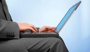 pengaruh laptop pada kesehatan