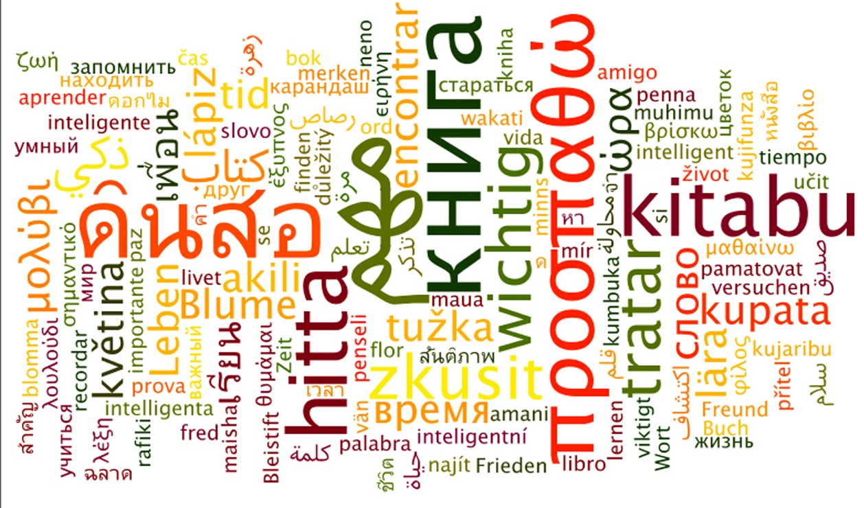 tips bahasa asing