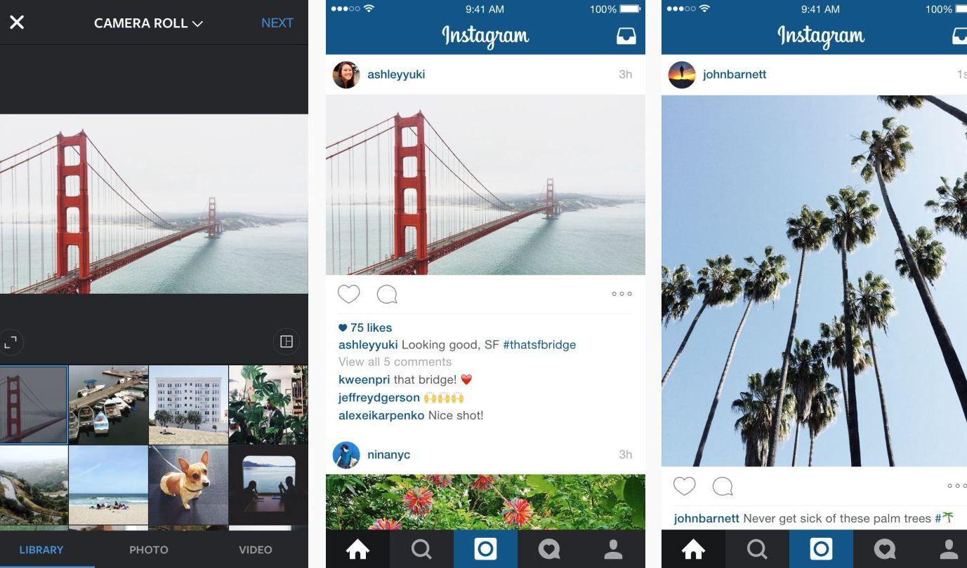 tips foto instagram