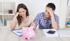 kesalahan keuangan yang tak dibicarakan