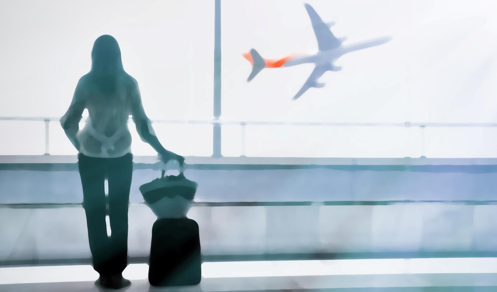 ketinggalan pesawat
