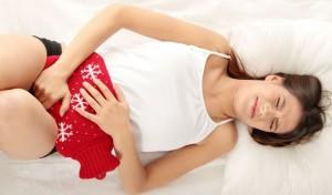 masalah menstruasi