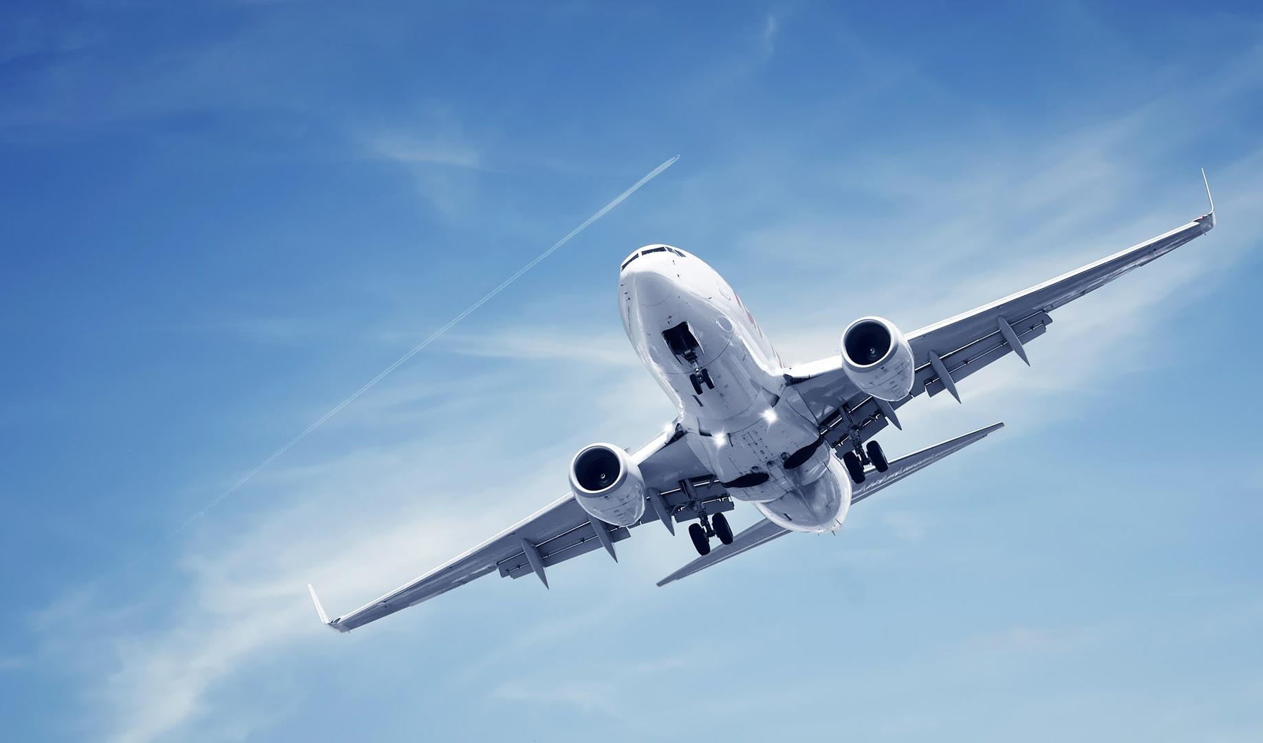 mitos perjalanan udara