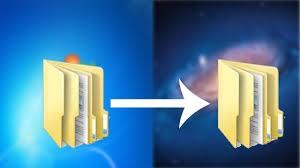 transfer file ke pc baru