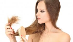 rambut statis