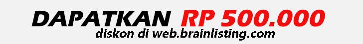 brain listing