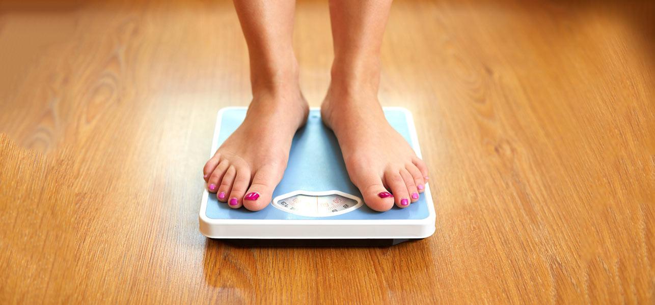 cara menimbang berat badan yang baik dan benar