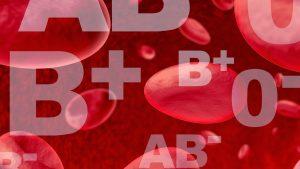 berbagai macam golongan darah